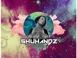 Image for DJ Shuhandz