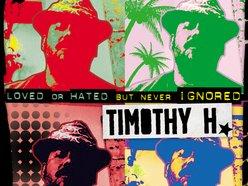 Timothy H