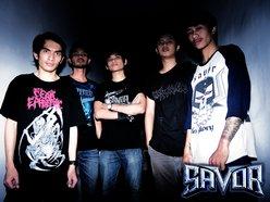 Image for Savor   Metal