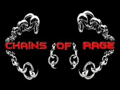 Image for Chains Of Rage