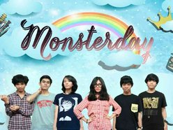 Image for MONSTERDAY