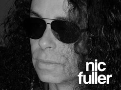 Nic Fuller