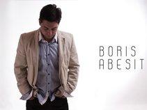 Dj Boris Abesit