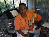 Kevin Bass Man Williams