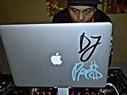 Image for DJ PRES
