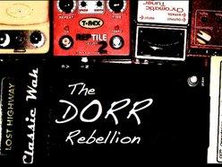 Image for The Dorr Rebellion