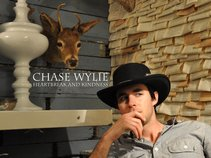 Chase Wylie