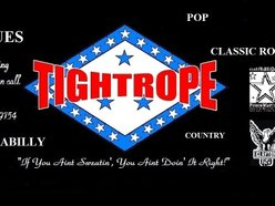 Image for TIGHTROPE!