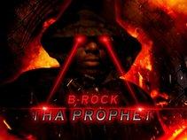 B-Rock tha Prophet