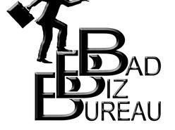 Image for BADBIZ BUREAU