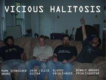 Vicious Halitosis