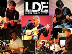 Lloyd Dobler Effect (aka LDE)