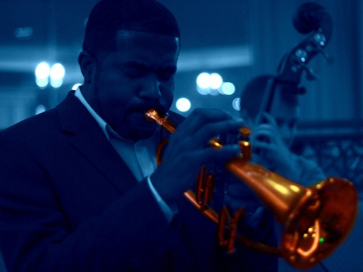 Image for The Lance Houston Jazz Quintet
