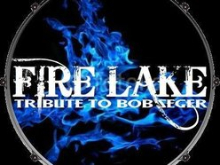 Image for Fire Lake - The Ultimate Bob Seger Tribute Show