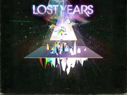 Image for Lost Years