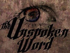 Image for The Unspoken Word