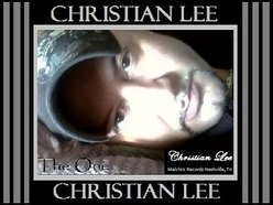 Image for Christian Lee