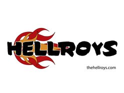 Image for Hellroys