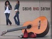 Sadie and Sarah