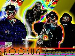 Skookum Sound System