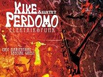 Kike Perdomo Quintet
