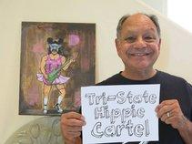 Tri-state Hippie Cartel - T.H.C.