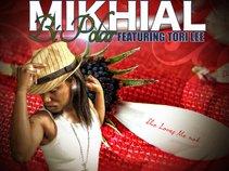 Mikhial