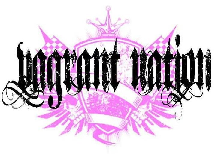 Image for Vagrant Nation