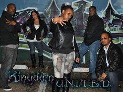 Image for Kingdom U.N.I.T.E.D.