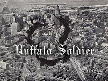 #BUFFALO SOLDIER/NO NON¢ RECORDS#