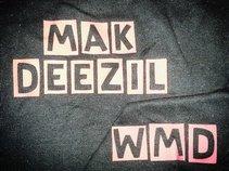 Mak DeeZiL
