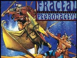 Image for Fractal Pterodactyl