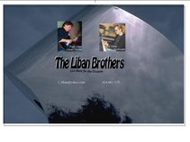 The Liban Brothers