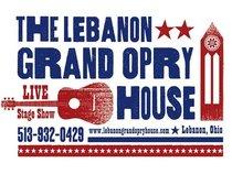 Lebanon Grand Opry House / Classic Country Music