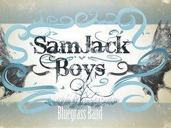 Image for Samjack Boys