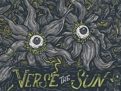 Image for Verse The Sun