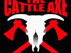 Image for The Cattle Axe