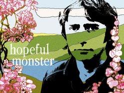 Image for Hopeful Monster