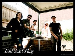 Image for The East Coast Fling