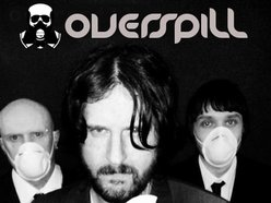Image for Overspill