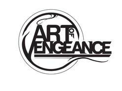 Image for Art Of Vengeance
