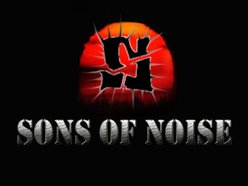 Image for Sons of Noise