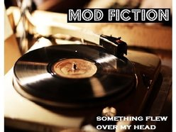 Image for Mod Fiction