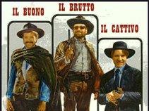 Bob Jencks and El Bando