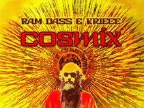Ram Dass & Kriece