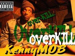 Ken-E (kenny mob)