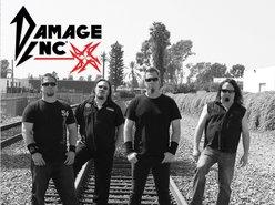 Image for Damage Inc