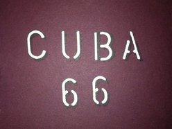 Image for Cuba Sixty Six