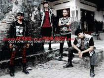 Street Voices ( Indonesian Punks)