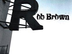Image for Rob Brown